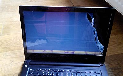 Is it worth fixing a laptop screen?