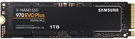 Solid State Drive NVMe M.2 PCIE (SSD)