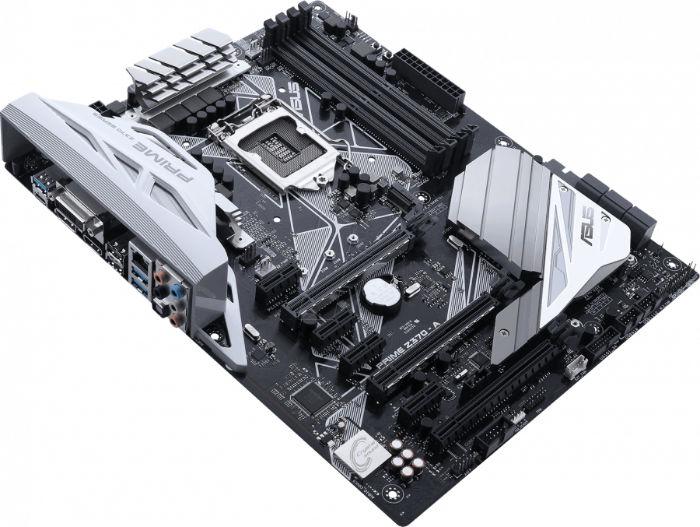Asus Prime Motherboard