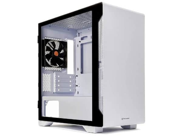 New Thermaltake Case for building a new computer / pc
